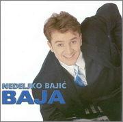 Nedeljko Bajic Baja - Diskografija 1998_u
