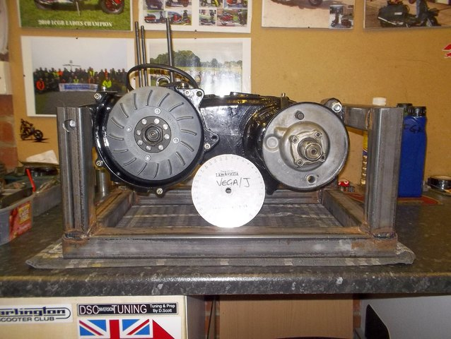 Engine stand Vega_Rebuild_001