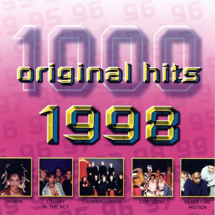 1000 Original Hits 1960-1999  - Stránka 2 1000_Original_Hits_1998_-_Front