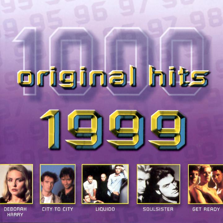 1000 Original Hits 1960-1999  - Stránka 2 1000_Original_Hits_1999_-_Front