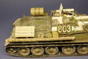 СУ-85 средних выпусков, 1/35, MiniArt,   Берлин 1945 MG_6124