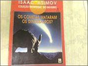 Livros de Astronomia (grátis: ebook de cada livro) COME1