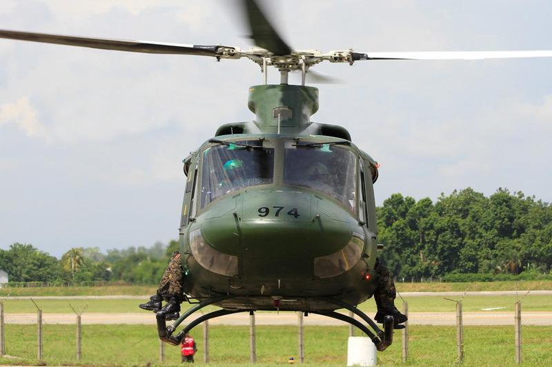 Fuerzas Armadas de Honduras 86802_1372219785