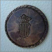 5 pestas 1809 Tarragona - 5 Ptas.1809 FERNANDO VII ( Tarragona ) Image