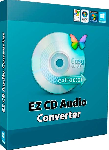 EZ CD Audio Converter Ultimate 7.0.0.1 x86 Multilingual Portable Image