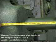 Советский тяжелый танк КВ-1, завод № 371,  1943 год,  поселок Ропша, Ленинградская область. 1_166