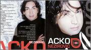 Acko Nezirovic  - Diskografija Acko_2008_z