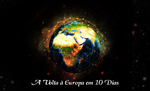 A Volta à Europa em 10 Dias