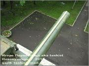 Советский тяжелый танк КВ-1, завод № 371,  1943 год,  поселок Ропша, Ленинградская область. 1_165