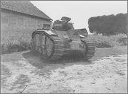 Камуфляж французских танков B1  и B1 bis Char_B_1_bis_68_Bombarde