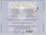 Acko Nezirovic  - Diskografija 2002_z