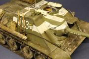 СУ-85 средних выпусков, 1/35, MiniArt,   Берлин 1945 MG_6125