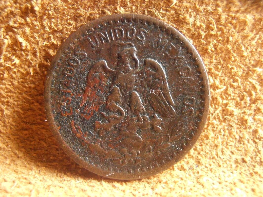 20 centavos México 1935  P5210009