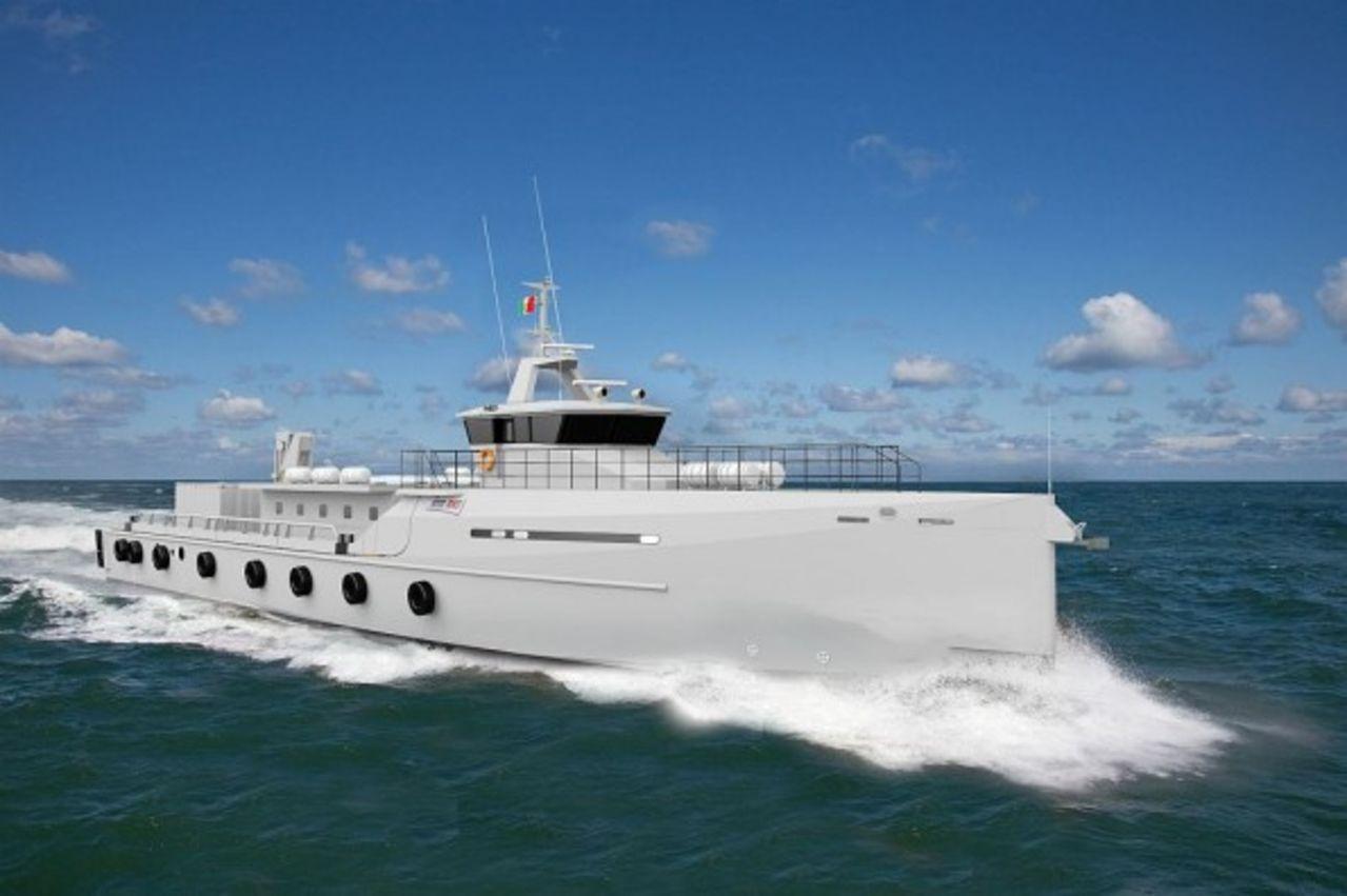 Buques de transporte de Personal - Armada de México - Página 3 FCS_5009_for_Mexican_Navy_EXTRAACOMM
