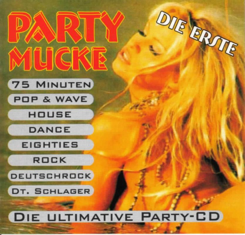 Party mix Mucke vol.1 Party_Mucke_CD1_front1