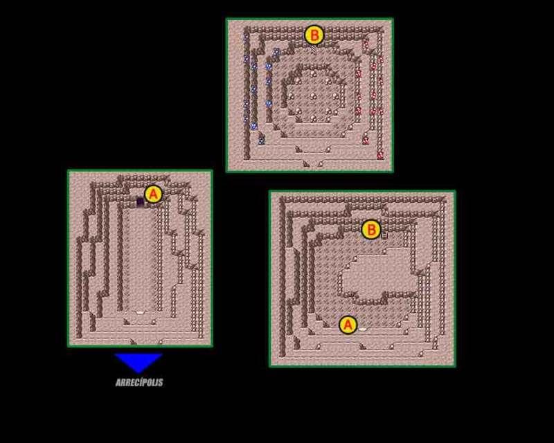 Lugares extraños, perturbadores, misteriosos, etc de Pokémon (hay spoilers) 52_cave_origin
