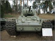 Советский тяжелый танк КВ-1, ЧКЗ, Panssarimuseo, Parola, Finland  1_157