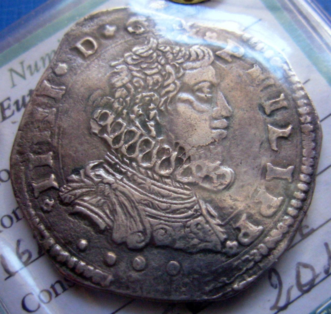 4 Tari de Felipe IV, Messina (Sicilia) 1626- Dedicada a Jotasoler- De su rey favorito o no...... Felipe_IV_anv