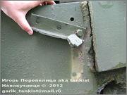Советский тяжелый танк КВ-1, завод № 371,  1943 год,  поселок Ропша, Ленинградская область. 1_199