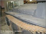 Немецкий легкий танк Panzerkampfwagen 38 (t)  Ausf G,  Deutsches Panzermuseum, Munster Pzkpfw_38_t_Munster_026