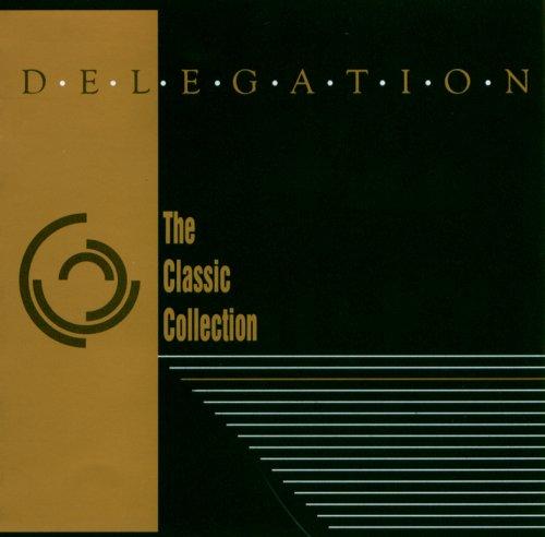 Delegation Dele