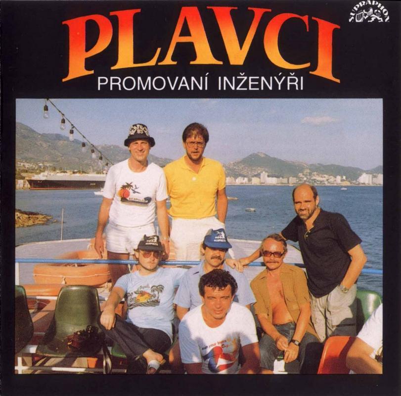 Plavci -  Promovaní inženýři (1994) Plavci_Promovani_Inzenyri-28180607