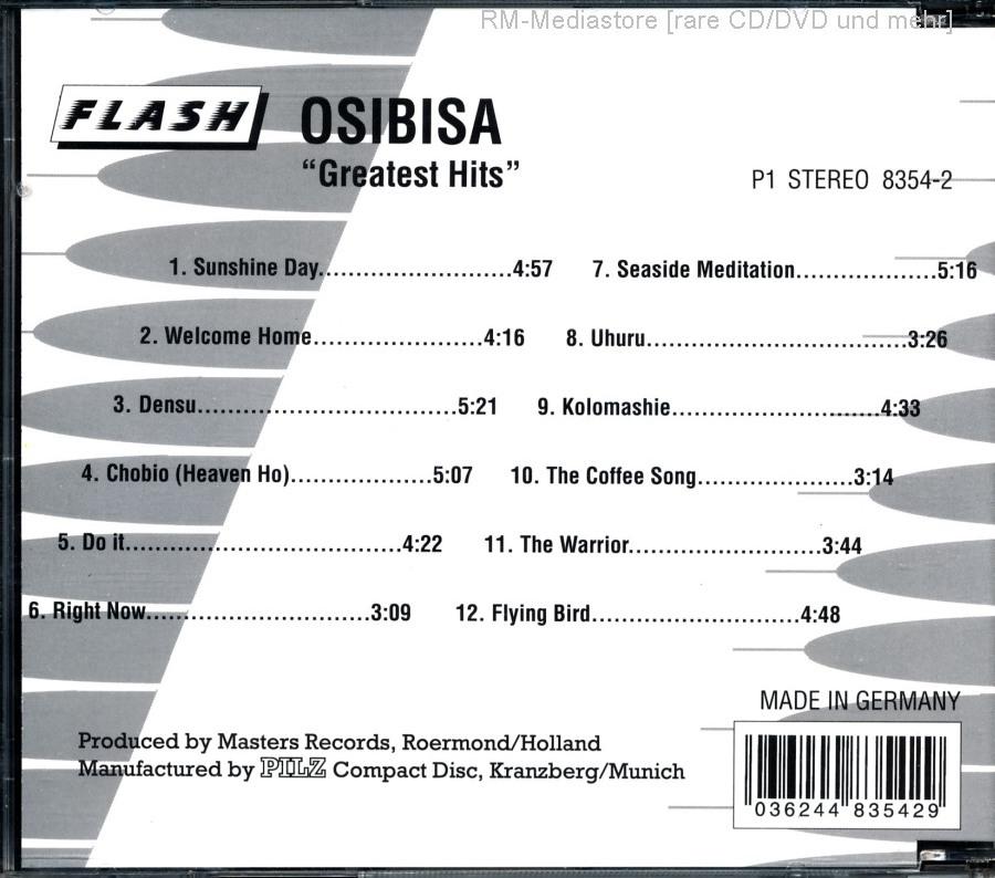 Osibisa Osi_1