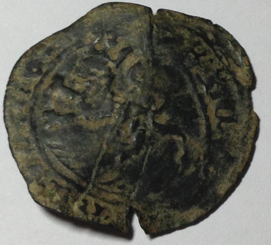 Maravedi Enrique IV- Cordoba IMG_0084