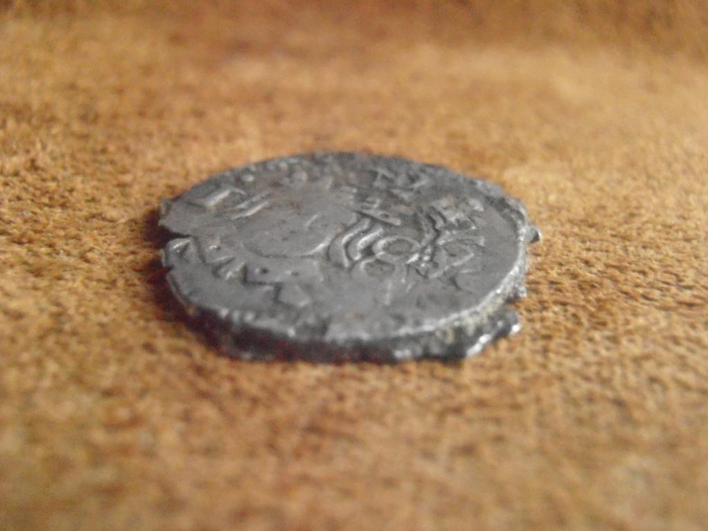 Dieciocheno de Felipe IV de 1653 P9070018