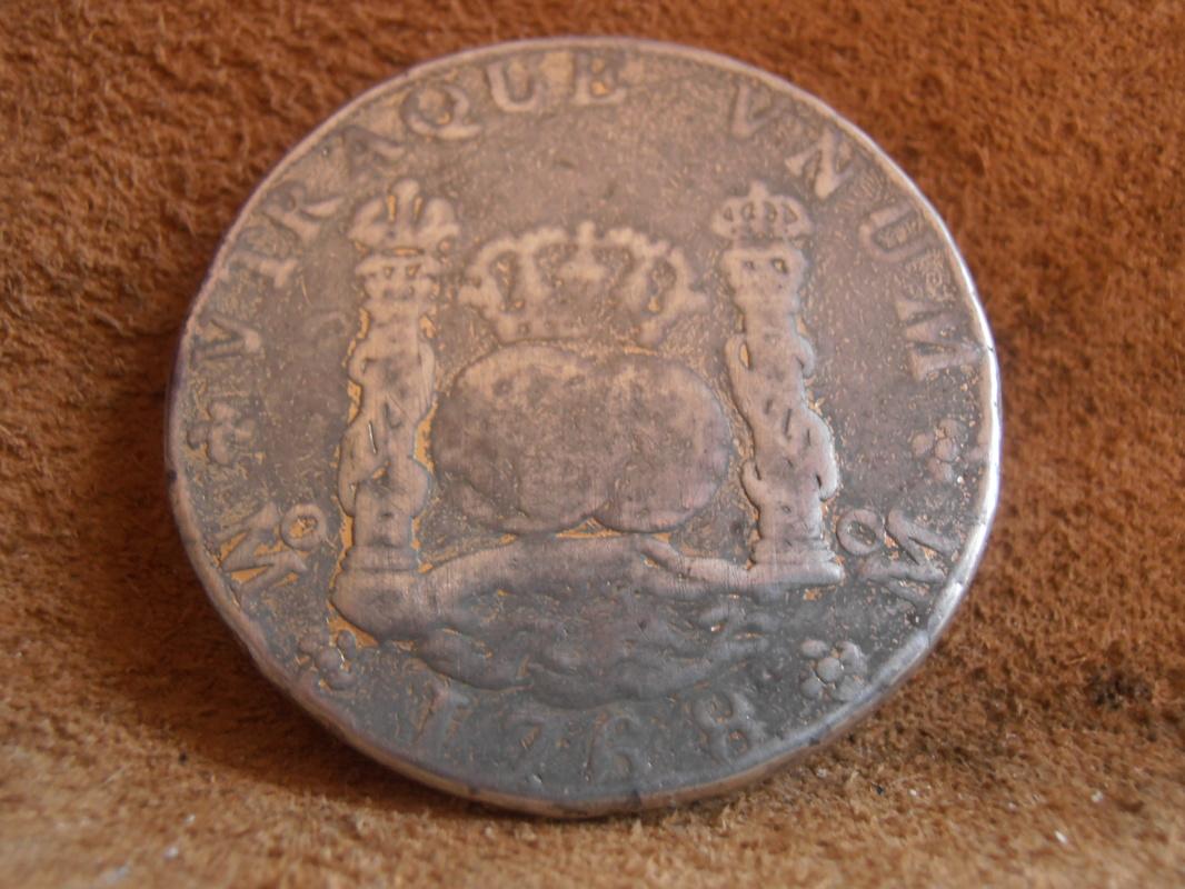 8 reales 1807. Carlos IIII. Lima - Página 2 P6110002