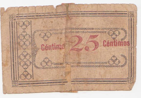 25 Céntimos Cuevas de Almanzora, 1937 Cuevas_de_almanzora_001