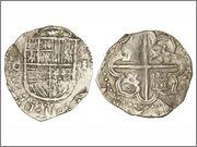 1 Real. S/F.Felipe II , III¿Sevilla?¿toledo? Felipe_II_real