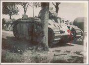 Камуфляж французских танков B1  и B1 bis Char_B_1_bis_91_Vertus