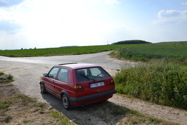 golf 1600 auto 87 000km - Page 2 DSC_0041