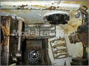 Советский тяжелый танк КВ-1, ЧКЗ, Panssarimuseo, Parola, Finland  1_139