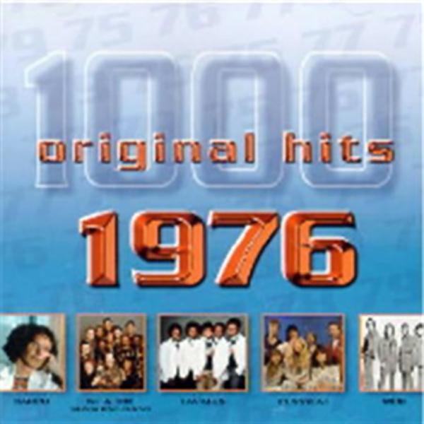 1000 Original Hits 1960-1999  1000_Original_Hits_1976_-_Front