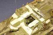 СУ-85 средних выпусков, 1/35, MiniArt,   Берлин 1945 MG_6133