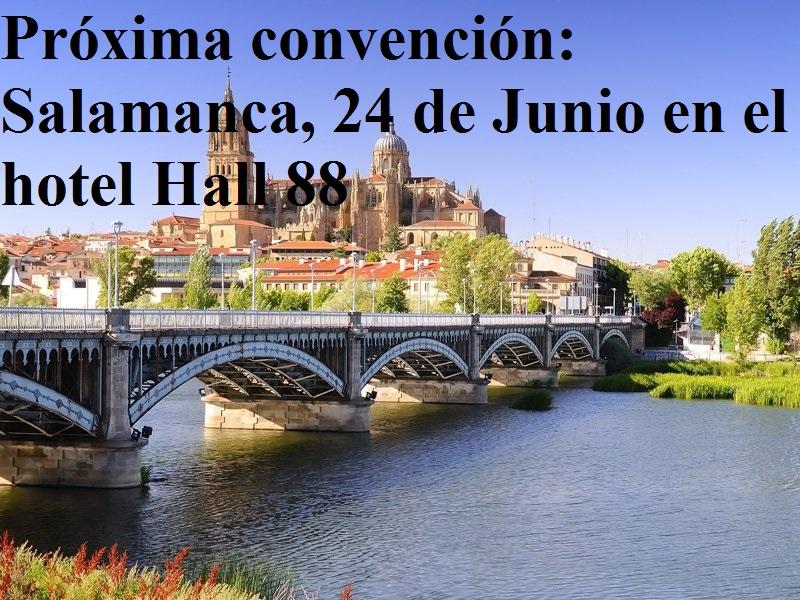 convención de Salamanca el día 24  Convenci_n_en_Salamanca