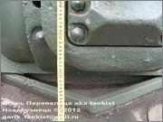 Советский тяжелый танк КВ-1, завод № 371,  1943 год,  поселок Ропша, Ленинградская область. 1_170