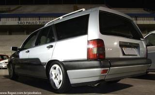 Auto Storiche in Brasile - FIAT - Pagina 4 Tempra_SW