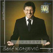Serif Konjevic - Diskografija - Page 2 Serif_Konjevic_2006_Znakovi_prednja