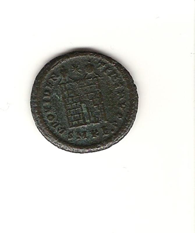 folli Constantino I el Magno año 307 - 337 Image