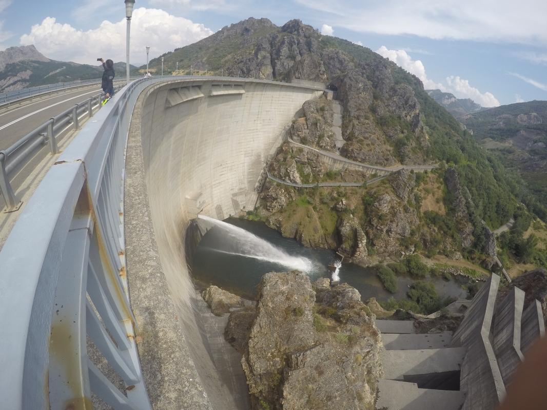 13 dias, Picos da Europa, Pirineus, Andorra, Barcelona e Madrid GOPR0537