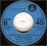 Vesna Zmijanac - Diskografija  1979_2_z_b