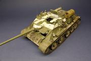 СУ-85 средних выпусков, 1/35, MiniArt,   Берлин 1945 MG_6122