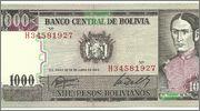 1000 Pesos Bolivianos, 1982 Mil_pesos_bolivianos_anv