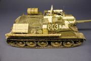 СУ-85 средних выпусков, 1/35, MiniArt,   Берлин 1945 MG_6119