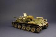 СУ-85 средних выпусков, 1/35, MiniArt,   Берлин 1945 MG_6097