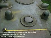 Советский тяжелый танк КВ-1, завод № 371,  1943 год,  поселок Ропша, Ленинградская область. 1_188