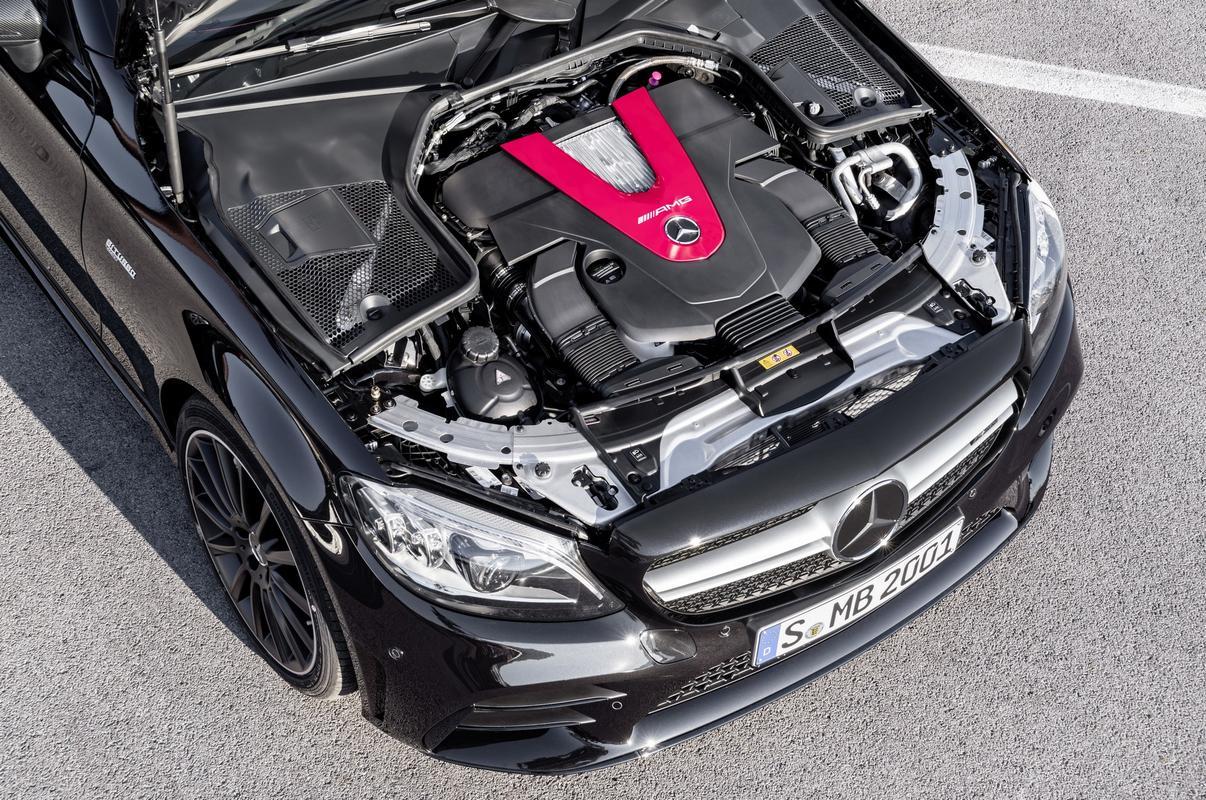 Classe C Coupé 2019 (facelift) Mercedes-_C-_Class-_Coupe-_Cabrio-19